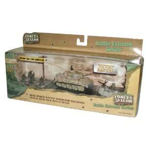 Forces of Valor 172 Scale Die Cast Military Combat Real