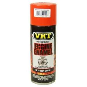 VHT High Temperature Engine Paint Aerosol Hemi Orange