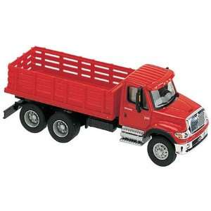 International 7000 Open Stake Bed Toys & Games