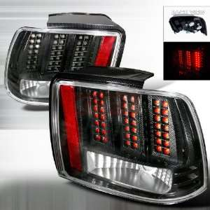 Ford Ford Mustang Led Tail Lights /Lamps Performance
