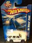 2008 i 40th Hot Wheels CADILLAC ESCALADE #65 rose red