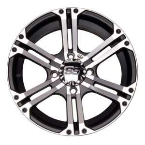 ITP SS212 Alloy Series Wheel 14x8 5.0 + 3.0 Machined BOMBARDIER CAN AM