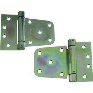 National Mfg. N342584 Heavy Duty Gate Hinge Set