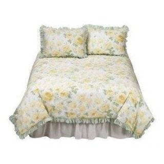 Simply Shabby Chic Floris Collection King Duvet Set
