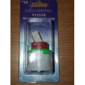 VF1211E Hot/Cold Water Diverter Cartridge for Bridgewater & Wellington