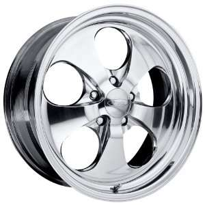 Eagle Alloys 212 Polished Wheel (17x8/5x135mm
