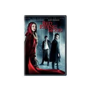 New Warner Studios Red Riding Hood Product Type Dvd Action