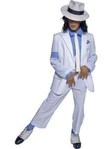 Michael Jackson Smooth Criminal Costume Adult Medium