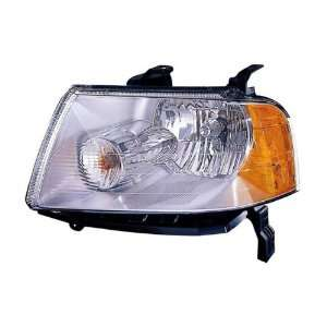 Depo Ford Freestyle Driver & Passenger Side Replacement Headlights