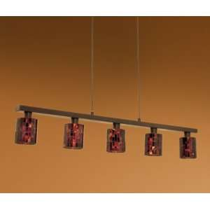 88825A Eglo Lighting Troya Collection lighting