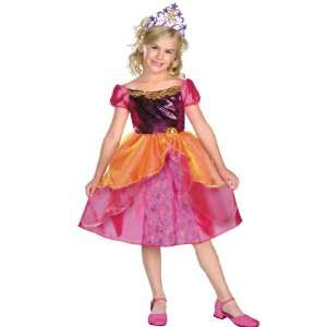 Deluxe Barbie Girls Liana Kids Costume Toys & Games