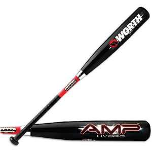 Worth Amp Senior League Bat