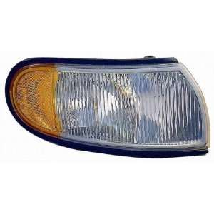 Mercury Villager/Nissan Quest Replacement Corner Light