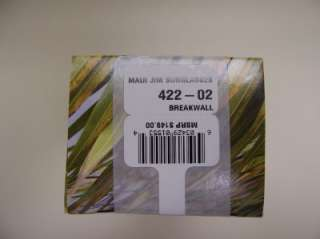 New In Box Maui Jim 422 02 Breakwall Sport Sunglasses