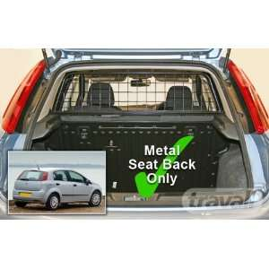 TRAVALL TDG1173   DOG GUARD / PET BARRIER for FIAT GRAND PUNTO (2006