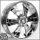 24 Wheels, Rims Chevy,Ford,Cadi​llac QX56 GMC Ram