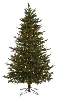 This artificial pre lit Norway spruce Christmas tree is exceptional