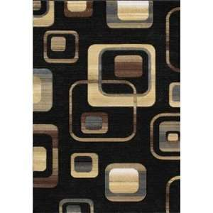 Central Oriental   Pinnacle   Elevation Area Rug   710 x