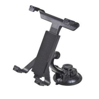 Car Vehicle Stand Holder Cradle Mounting Headrest Kit for iPad GPS