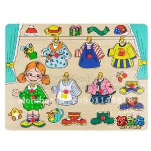 classic wooden toys wisdom cubic clad collocation jigsaw