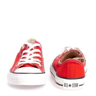 Converse All Star Low Canvas Casual Boy/Girls Kids Shoes