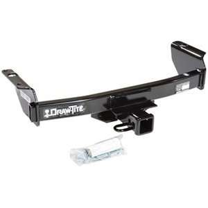 Draw Tite 75082 Max Frame Class III 2 Receiver Hitch