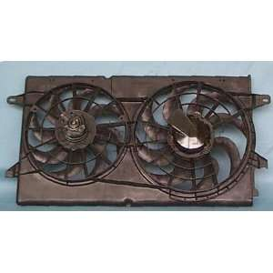 RADIATOR FAN SHROUD ford WINDSTAR 95 98 assembly van