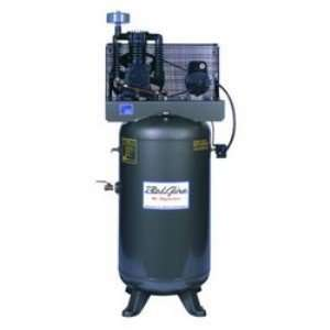 Two Stage Electric Reciprocating Air Compressor 5HP Automotive