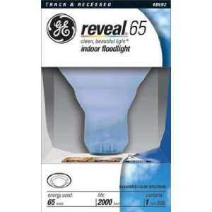 65 Watt R30 Reveal Indoor Flood Light Reflector Bulb