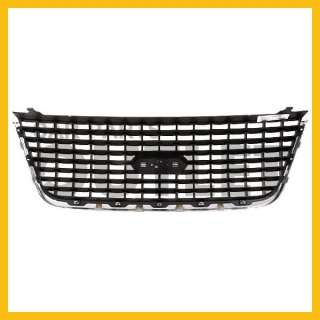2003   2006 FORD EXPEDITION OEM REPLACEMENT FRONT GRILLE ASSEMBLY
