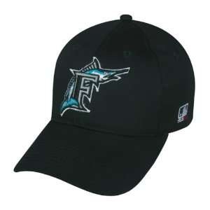 Florida Marlins YOUTH (Ages Under 12) Adjustable Hat MLB