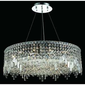 2031D32C Elegant Lighting Maxim Collection lighting