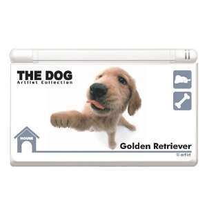 Golden Retriever   Official THE DOG Club Animal Decorative