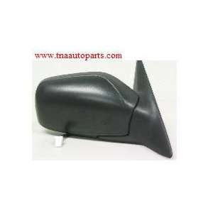 NISSAN SENTRA SIDE MIRROR, RIGHT SIDE (PASSENGER), MANUAL Automotive