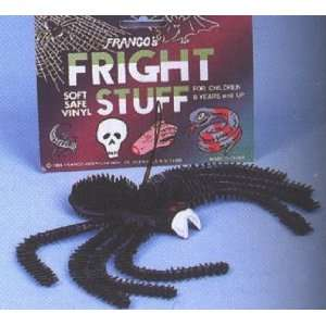Spider Fuzzy Fright Halloween Prop Toys & Games