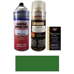 Can Paint Kit for 2004 Land Rover Range Rover (LRC961/HAF) Automotive