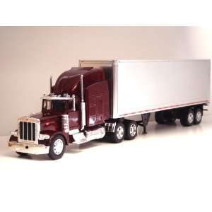 132 Peterbilt 379 Tractor Trailer G scale Toy truck