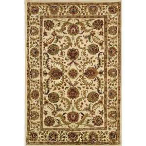 Safavieh Classic CL325A IVORY / IVORY 2 X 3 Area Rug