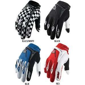 Fox Racing 360 Gloves   9/Black Automotive