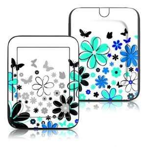 Josies Garden Design Protective Decal Skin Sticker for