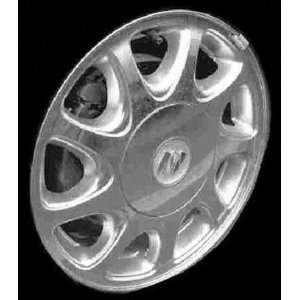 97 02 BUICK REGAL ALLOY WHEEL (PASSENGER SIDE)  (DRIVER RIM 16 INCH
