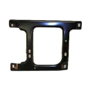 OE Replacement Dodge Pickup Front Driver Side Bumper