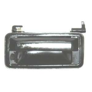 OE Replacement Chevrolet/Oldsmobile/Pontiac Front Driver