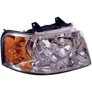 F113D a Ford Expedition Passenger Lamp Assembly Headlight Automotive