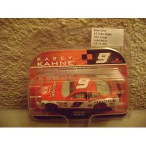Action 06 Kasey Kahne #9 Dodge Dealers Charger Toys & Games