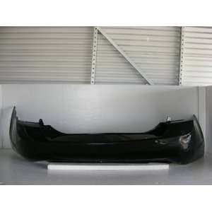 Ford Fusion W/2.3L Engine Rear Bumper Cover 06 09