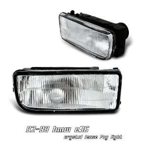 Crystal OEM SPEC. Fog Light   BMW E36 1992 1998