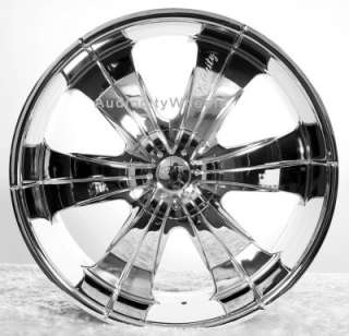 24 inch Wheels and Tires (Rims)300C/Magnum/Charger/S10