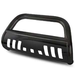 99 07 Chevy Silverado Black Bull Bar Automotive