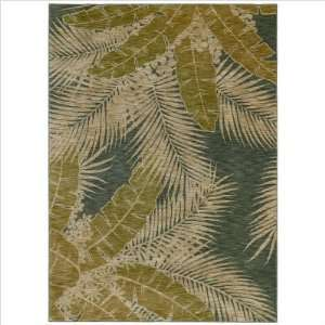 Tommy Bahama Carnival Palms Area Rug, 7 Feet 9 Inch by 10 Feet 10 Inch